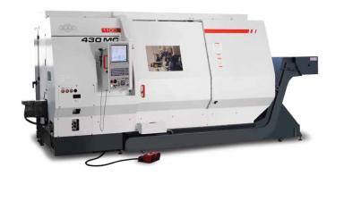 SP 430 / 2500