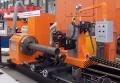 Станки серии CNCXG для газо-плазменной резки труб