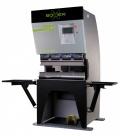 Электромеханический листогибочный пресс с ЧПУ Boxer R 850