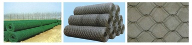 Станок по производству сетки для габионных конструкций