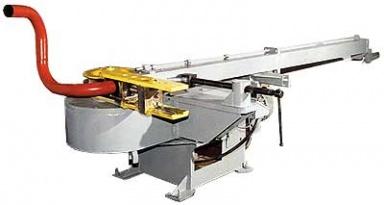 Трубогибочная машина с дорном ИВ 3430