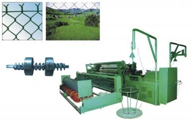 XF30/80-4 Станок-автомат для производства звеньев цепи