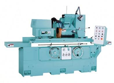 Круглошлифовальные станки AG-50, AG-60, AG-100, AG-150, AG-200