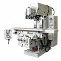 Широкоуниверсальный консольно-фрезерный станок мод. FU450MRApUG, аналог 6T83Ш