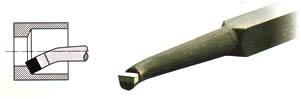 Резцы токарные расточные для обработки сквозных отверстий
