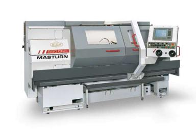MASTURN 550 CNC