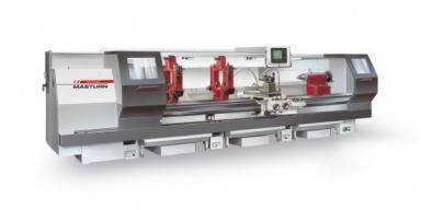 MASTURN 820 CNC- 4500