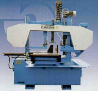 Станок ленточно-отрезной модели МП6-1970