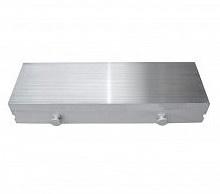 Плита электромагнитная мелкополюсная с продольным расположением полюсов