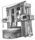 Токарно-карусельный станок 1М553