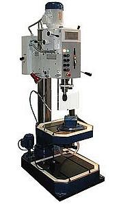 Вертикально-сверлильный станок 2T140 (d-40 мм)