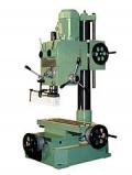 Настольный сверлильно-фрезерный станок ГС520 (d- 16 мм)