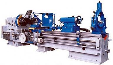 Токарно–винторезный станок 16К40-10