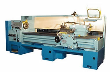 Токарно-винторезный станок ГС526У (d- 500 мм, l - 1000)