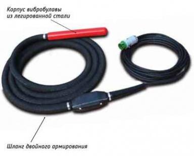 Глубинные вибраторы VPK