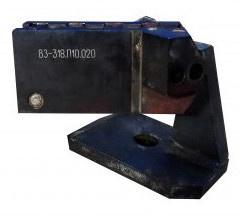 Приспособление для цилиндрической заточки сверл ВЗ-318.П10