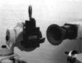 Тиски с конусным хвостовиком (длина губок 80 мм.) ВЗ-318.П11